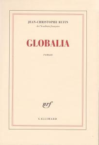 Globalia JC Ruffin